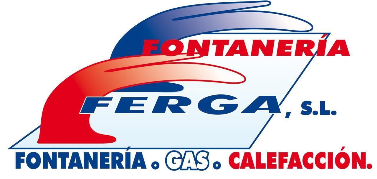 Fontanería Ferga